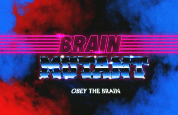 brain mutant