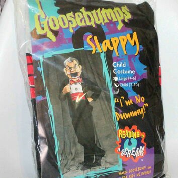 Slappy Costume