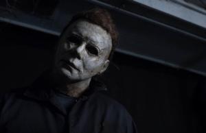 Michael Myers Creepy