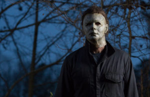 Halloween Michael Myers Daylight