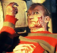 Robert Englund Freddy's Dead