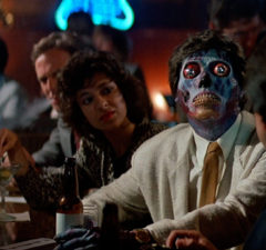 They Live Ending