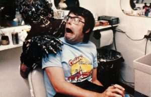 Creepshow Stephen King with Nathan Graham