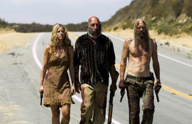 The Devil's Rejects - 3 From Hell