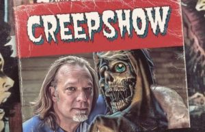 Creepshow Series Greg Nicotero