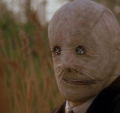 Decker Nightbreed Mask