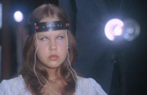 Exorcist II Regan