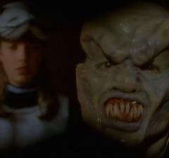 Goosebumps Haunted Mask Movie