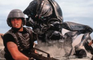 Starship Troopers Series