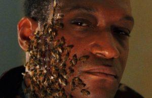 Tony Todd Candyman Bees