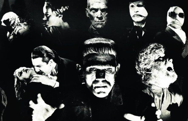 Universal Monsters Blumhouse