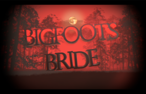 Bigfoot's Bride title