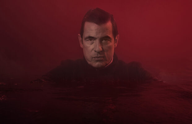 Dracula miniseries trailer screenshot