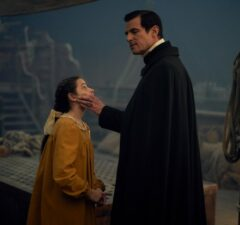 Dracula Miniseries
